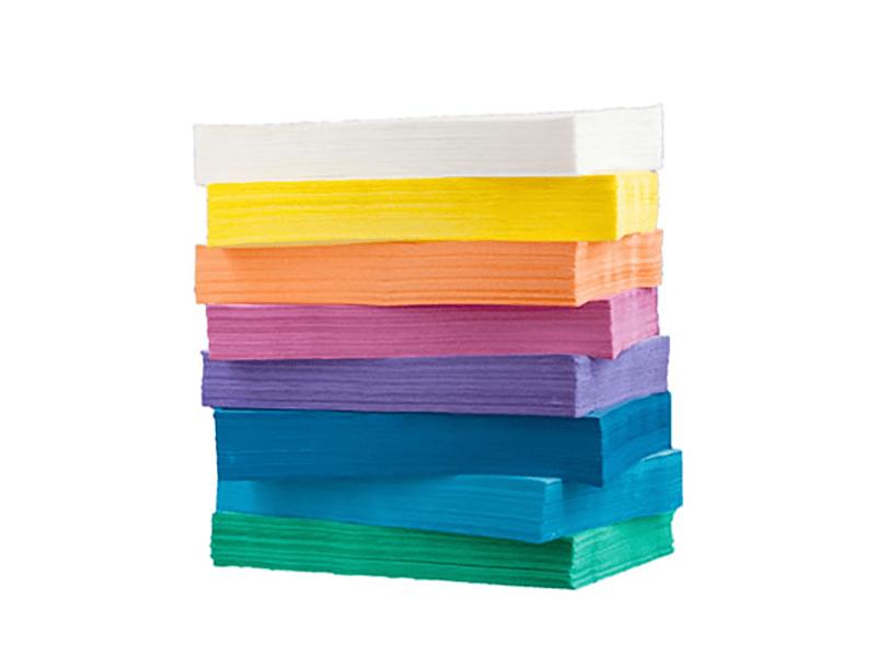 Norm Traypapier - 18 x 28cm