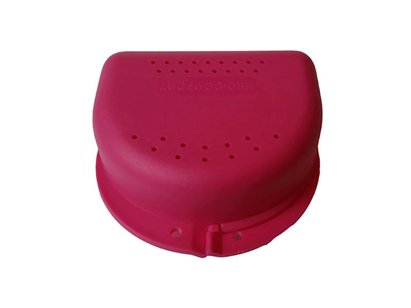 Zahnspangenboxen - für Erwachsene