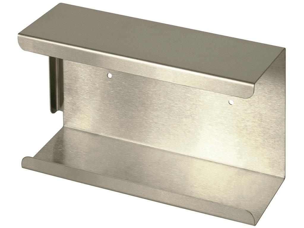 Handschuh-Dispenserhalter aus Edelstahl