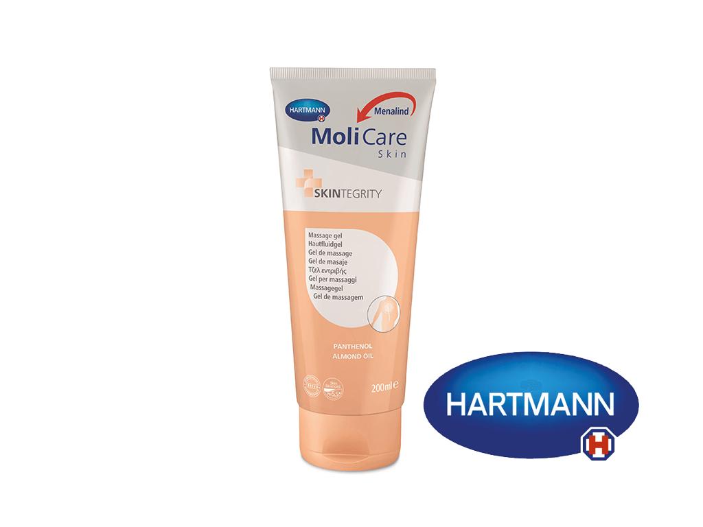 MoliCare® Skin Hautfluidgel 200ml