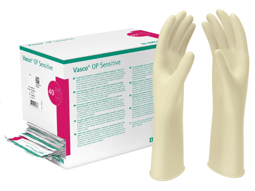 Vasco OP-Handschuhe Sensitive