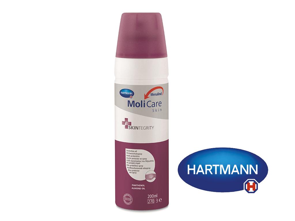 MoliCare® Skin Öl-Hautschutzspray 200ml
