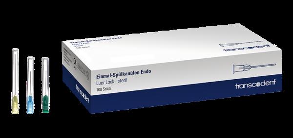 Einmal - Spülkanüle Endo