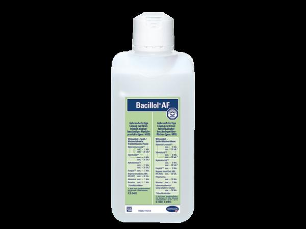 Bacillol AF - Flächendesinfektion