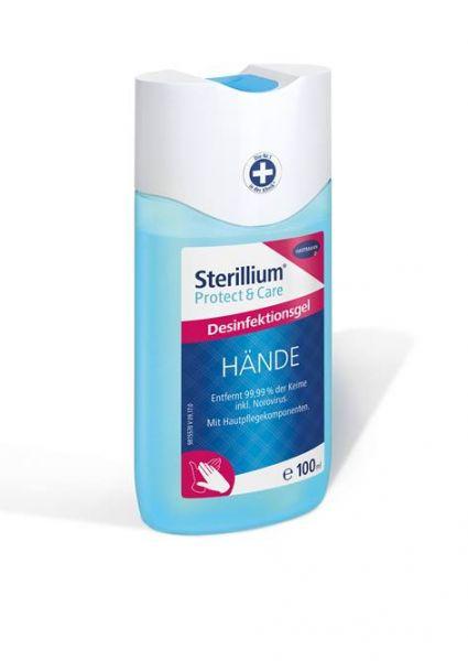 Sterillium® Protect & Care Desinfektionsgel