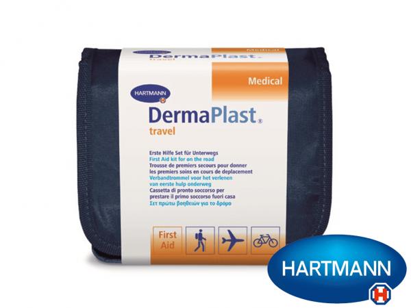 DermaPlast Erste Hilfe Set