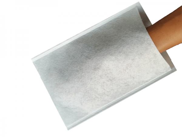Waschhandschuhe, Molton-Vlies, Eco Plus